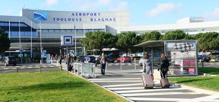 photo Toulouse Blagnac