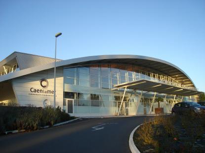 Caen - Carpiquet