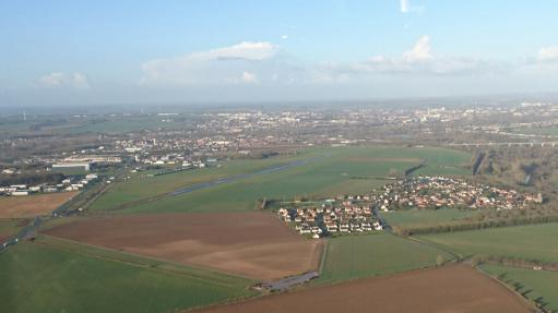 Amiens - Glisy