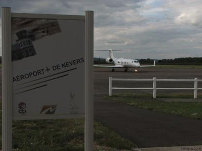 Aeroport Nevers