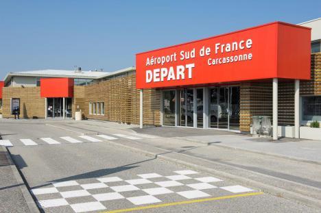 Carcassonne Sud de France
