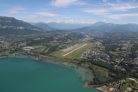 Chambéry - Savoie Mont Blanc