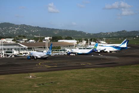 Martinique -  Aimé Césaire